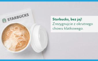 Kampania przeciw Starbucksowi