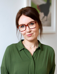Karolina Kunda-Kuwieckij