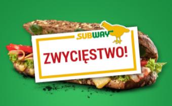 Sukces: Subway podnosi standardy dobrostanowe dla kurczaków